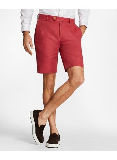 Brooks Brothers Pantolon Kırmızı